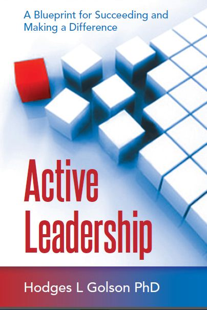 Active Leadership Cover